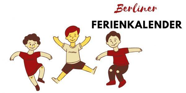 Berliner Ferienkalender